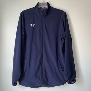 Under Armour   Men's Hooded Jacket